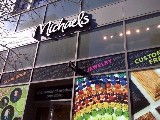 Michael's, la mejor tienda de craft y manualidades en Nueva York