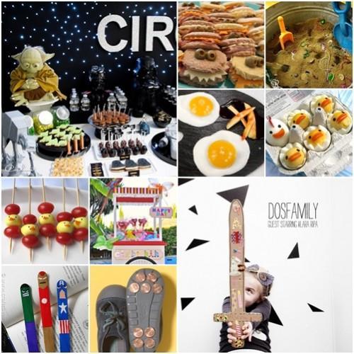 fiestas infantiles y cumpleaños ideas 500x500 Ideas para fiestas infantiles La semana en fiestas y cumples