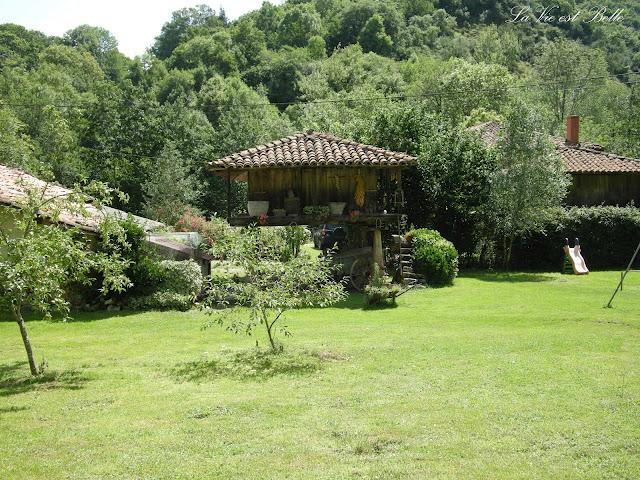 EL CAMINO DE GIJON A COVADONGA