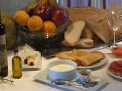 desayuno español: Campaña promoción AOVE....