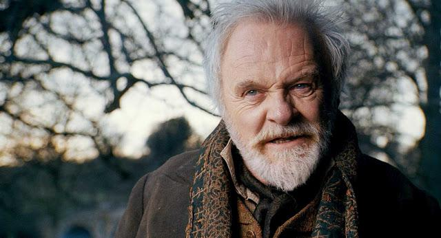 Anthony Hopkins se suma al `Noah´ de Aronofsky