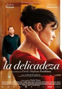 Reseñas cine: La delicadeza
