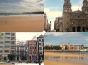 Norte España: Gijón