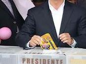 Ricardo Luque Inequidad iniquidad electoral