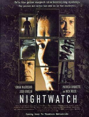 Nightwatch: El peor trabajo del mundo.