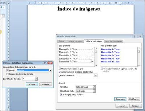 Portafolio De Estudio índice De Tablas E Ilustraciones