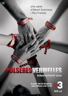 Pulseras Rojas (2011) Una Serie de Albert Espinosa...