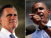 primera vez, Romney empata Obama sondeo