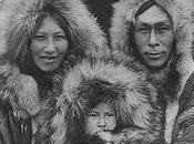 Inuit: dioses leyendas