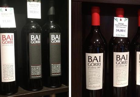 Álava de la Cruz, el vino en Familia