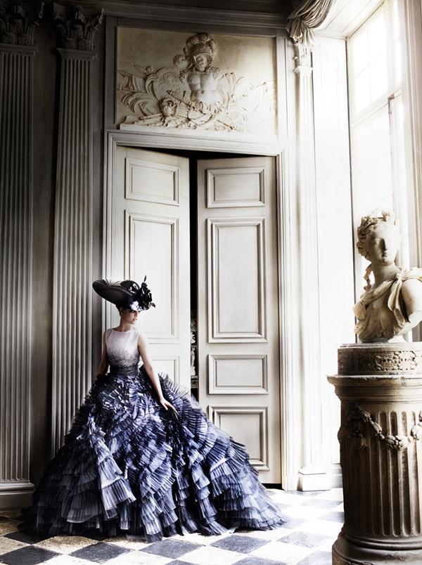 Kristen Stewart para Vanity Fair