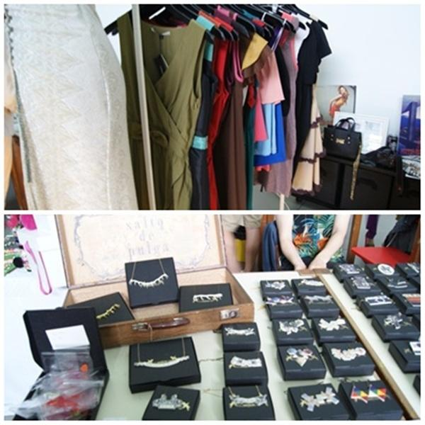 #WWL: look+showroom+anécdotas