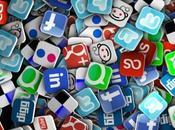 Redes sociales. También posible eficiente