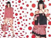 Louis Vuitton ficha artista japonesa Yayoi Kusama