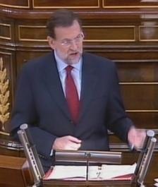 ciudadano español apaleado gobierno, pero 'casta' política toca