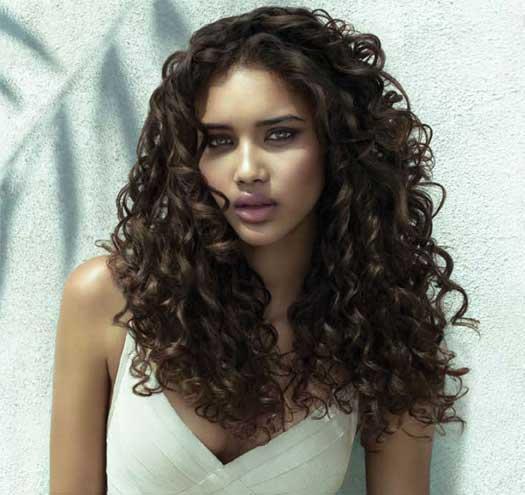 El color de pelo de moda del verano 2014 - ModaEllas.com