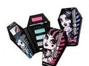 Monster High: muñecas moda