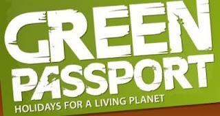 Pasaporte Verde y Turismo