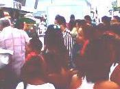 RECREO COMUNA NIÑO-Bulevar Sabana Grande