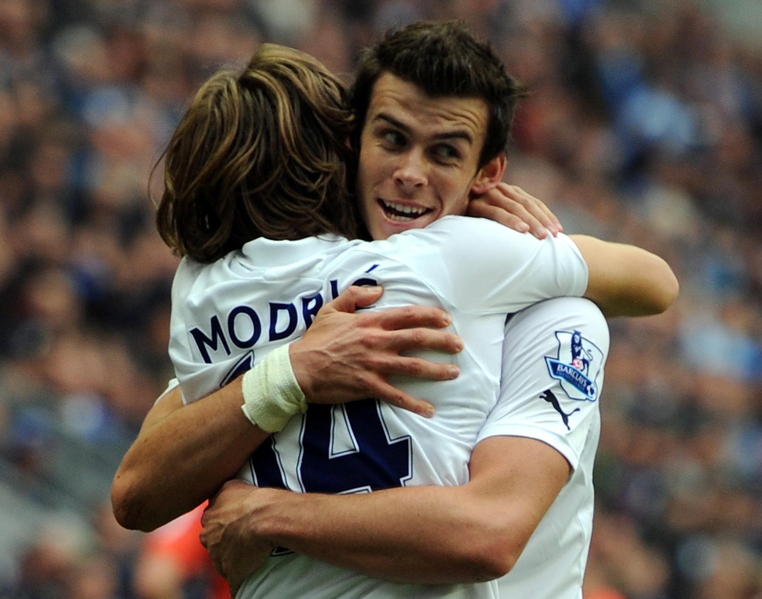 El Tottenham que viene