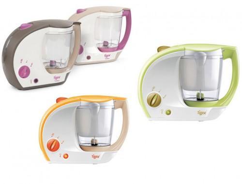 Robot de cocina beb gourmet paperblog - Robot de cocina gourmet ...