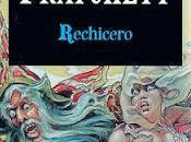 Rechicero, Terry Pratchett