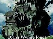 castillo ambulante', Diana Wynne Jones