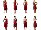 Cómo hacer vestidos coser puntada