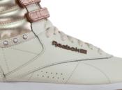 Reebok festeja años estilo Freestyle edición especial