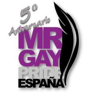 'Mr. Gay Pride España' con Juan Martín Boll y Zeus Tous en Ponte en mi Piel