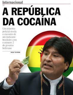 Hablando de estereotipos: uno más para Bolivia