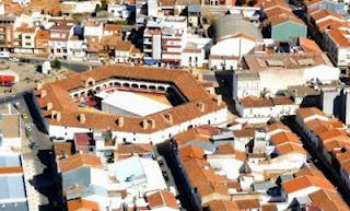 Video: comarca de Almadén desde el aire