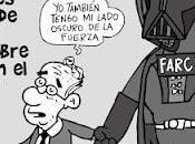 Santos: Entre FARC Uribe