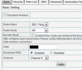 Cómo configurar modem cisco DPC2202