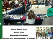 "Fiesta Ajedrez ""Simultánea Fuente Batallas"" 2010"