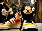 Adidas Jeremy Scott Mickey Mouse. Nuestra obsesión