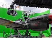 Imágenes rodaje nueva superproducción George Lucas