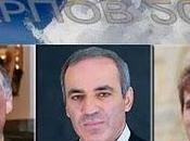 Anatoly Karpov candidato presidente Fide
