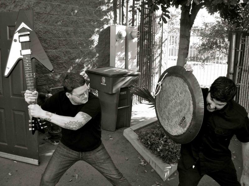"""I Was A Teenage Anarchist"", el video adelanto de Against Me!"