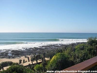 DESDE  JBAY  BY  MIKE...