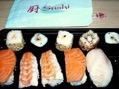Sushi sirena'