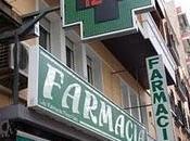 farmacias Andalucía, entre horas abren público