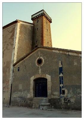 La colonia de santa eulalia paperblog - Chimeneas santaeulalia ...
