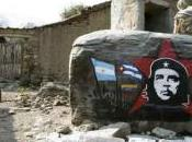 Hacia Che: esbozos desde Higuera
