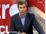 Deportes Cuatro Manolo Lama burlan indigente