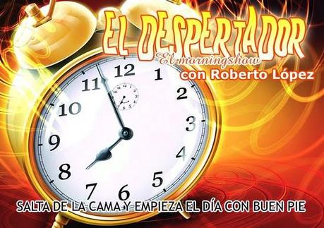 PODCAST: EL DESPERTADOR 07/05/2010