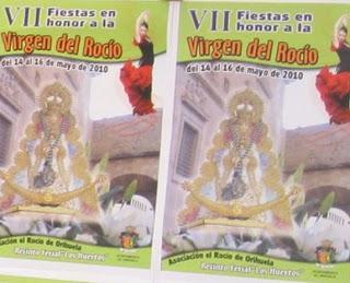 Orihuela. VII Feria del Rocio 2010