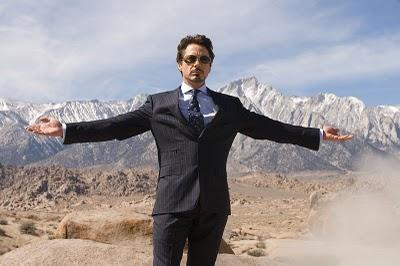 El Juicio Final 2: Robert Downey Jr