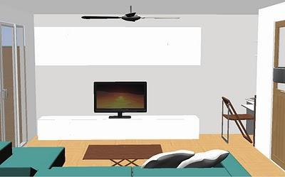 Ma Ana Vamos A Por El Mueble Del Sal N A Ikea Paperblog