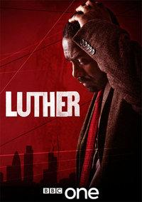 LUTHER the KING